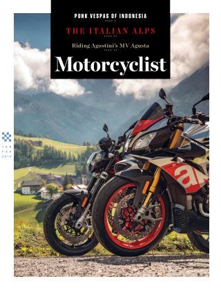Motorcyclist Jan-Feb 2018