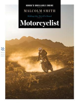 Motorcyclist Mar-Apr 2018