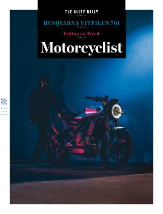 Motorcyclist May-Jun 2018