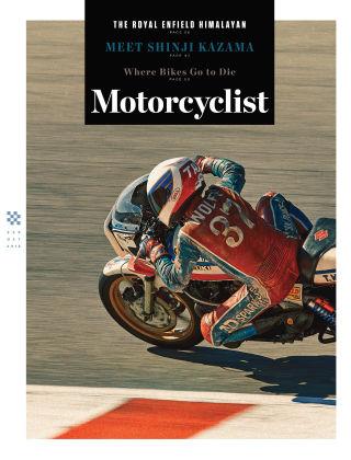 Motorcyclist Sep-Oct 2018