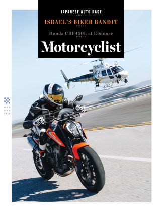 Motorcyclist Mar-Apr 2019