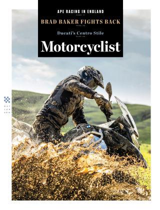 Motorcyclist May-Jun 2019