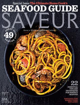 Saveur April 2014