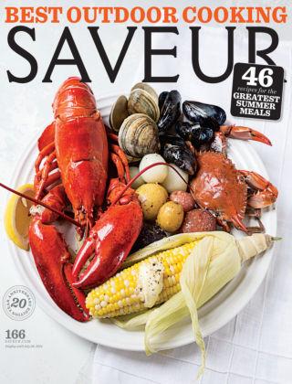 Saveur June / July 2014