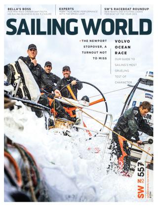 Sailing World Sep / Oct 2014