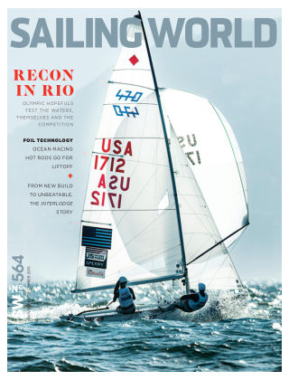 Sailing World Nov / Dec 2015