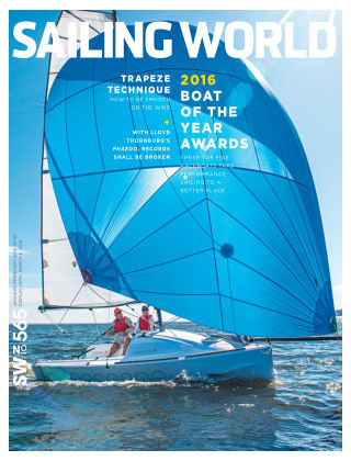 Sailing World Jan-Feb 2016