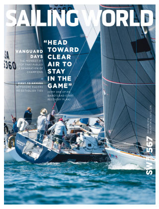 Sailing World May-Jun 2016