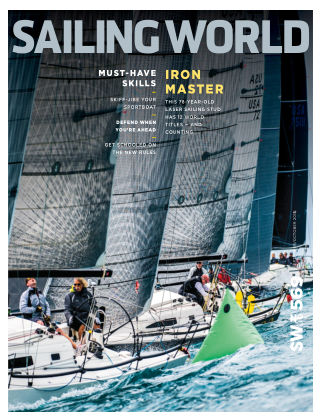 Sailing World Sep-Oct 2016