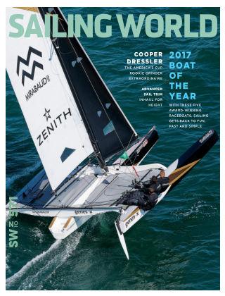Sailing World Jan-Feb 2017