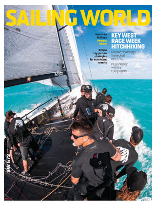 Sailing World Mar-Apr 2017