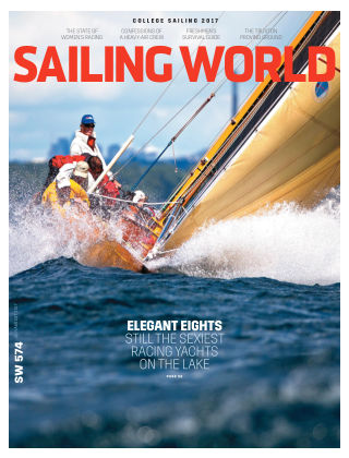 Sailing World Jul-Aug 2017