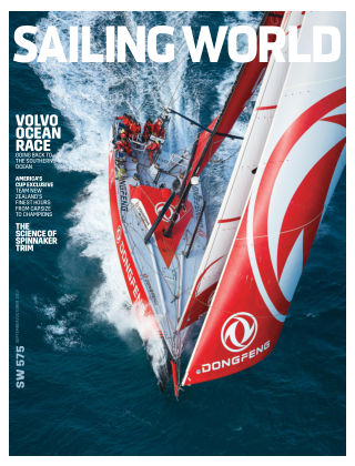 Sailing World Sep-Oct 2017