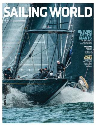 Sailing World Nov-Dec 2017