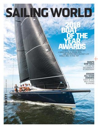 Sailing World Jan-Feb 2018