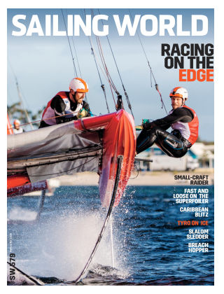 Sailing World May-Jun 2018