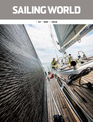 Sailing World Fall 2018
