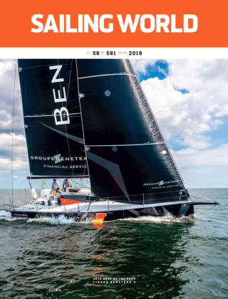 Sailing World Winter 2019