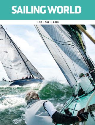 Sailing World Fall 2019