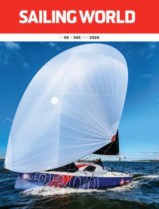 Sailing World Winter 2020