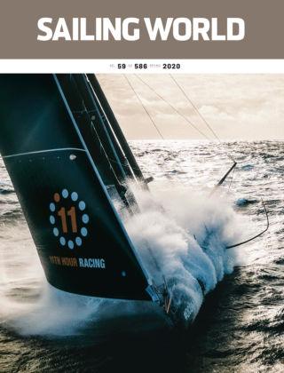 Sailing World Spring 2020