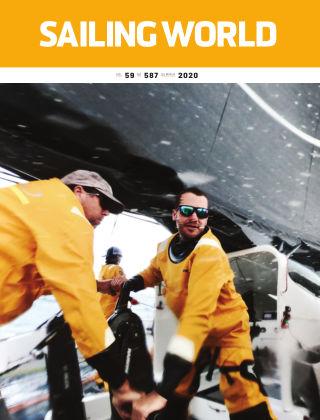 Sailing World Summer 2020
