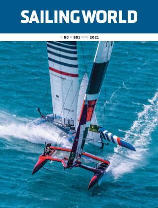 Sailing World Summer 2021