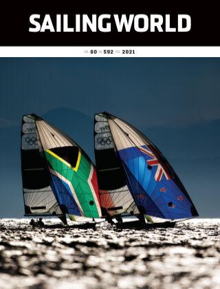 Sailing World FALL' 21