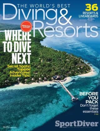 Sport Diver D & R 2015