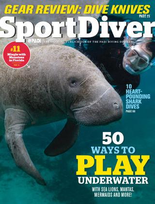 Sport Diver Jan-Feb 2016