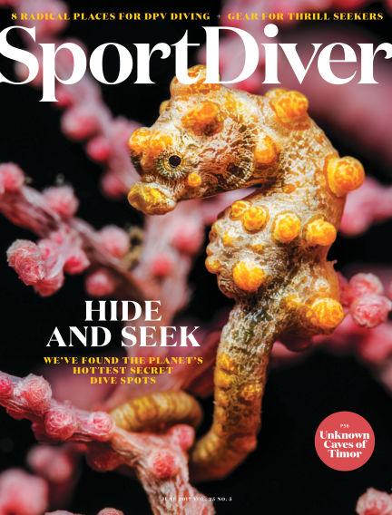 Sport Diver April 29, 2017 00:00