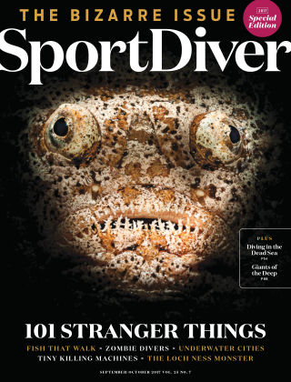 Sport Diver Sep-Oct 2017