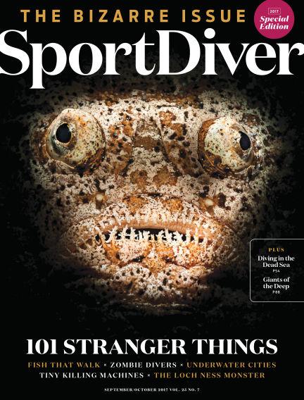 Sport Diver August 12, 2017 00:00