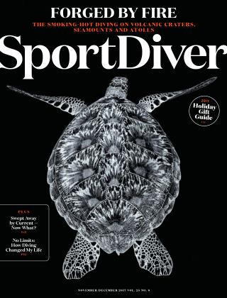 Sport Diver Nov-Dec 2017