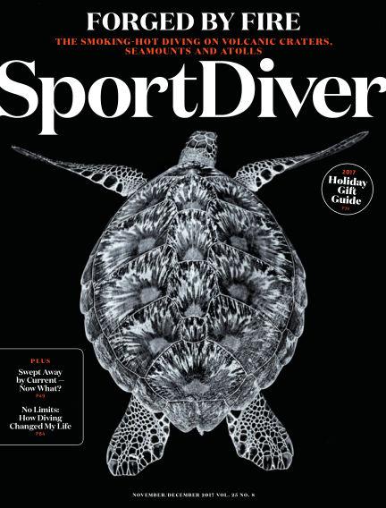 Sport Diver October 07, 2017 00:00