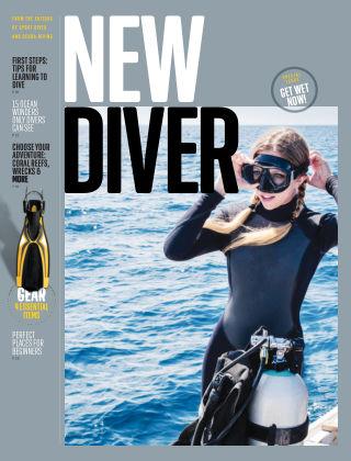 Sport Diver Spring 2018