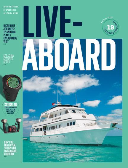 Sport Diver June 16, 2018 00:00