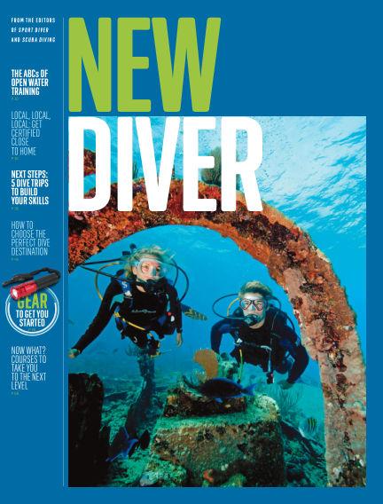 Sport Diver April 29, 2019 00:00
