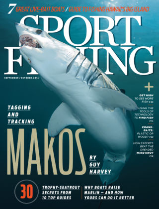 Sport Fishing Sep / Oct 2014
