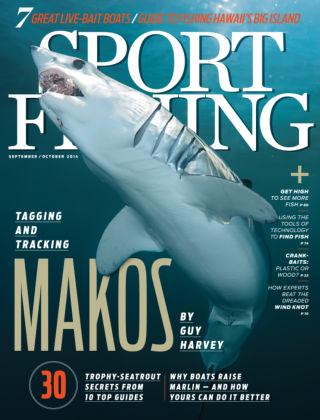 Sport Fishing Sep / Oct 2014