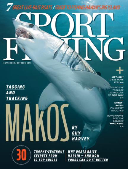 Sport Fishing August 16, 2014 00:00
