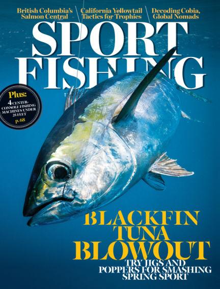Sport Fishing January 10, 2015 00:00