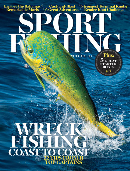 Sport Fishing August 15, 2015 00:00