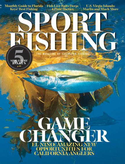 Sport Fishing December 12, 2015 00:00