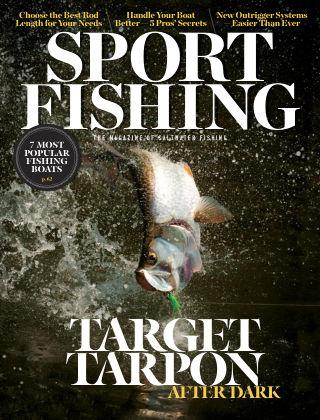 Sport Fishing Feb 2016