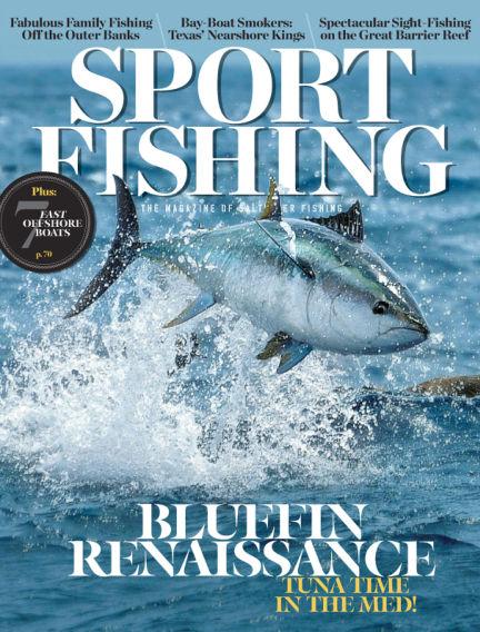 Sport Fishing May 21, 2016 00:00