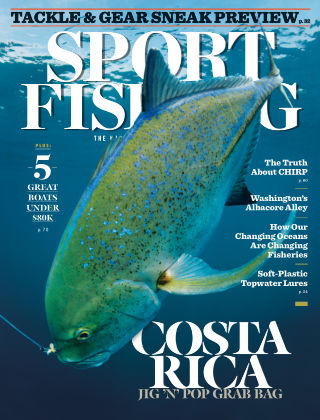Sport Fishing Jul-Aug 2016