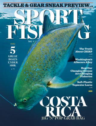 Sport Fishing Jul-Aug 2016