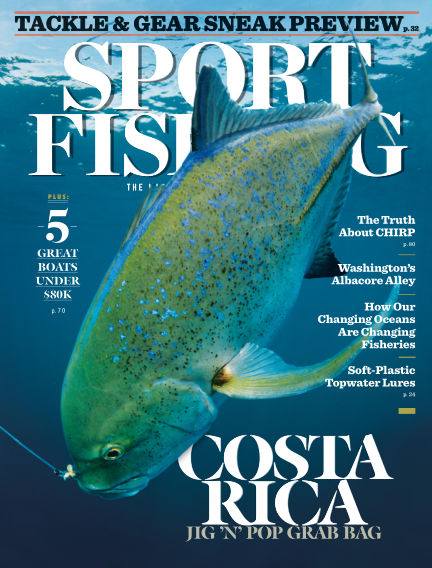 Sport Fishing June 18, 2016 00:00