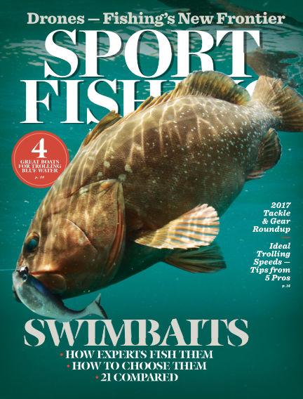 Sport Fishing October 15, 2016 00:00